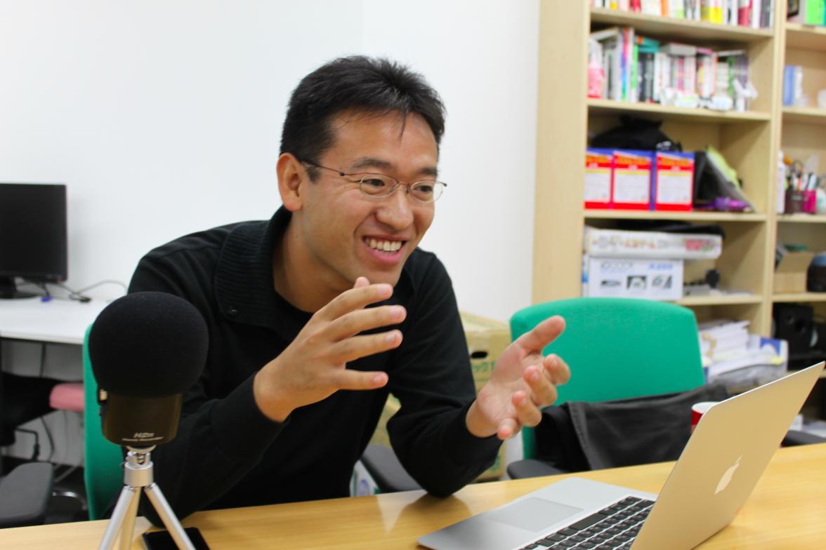 Ep017.村井智建さん(第3部)|マーケティング戦略と物販参入、AppBankのブランド戦略とは?