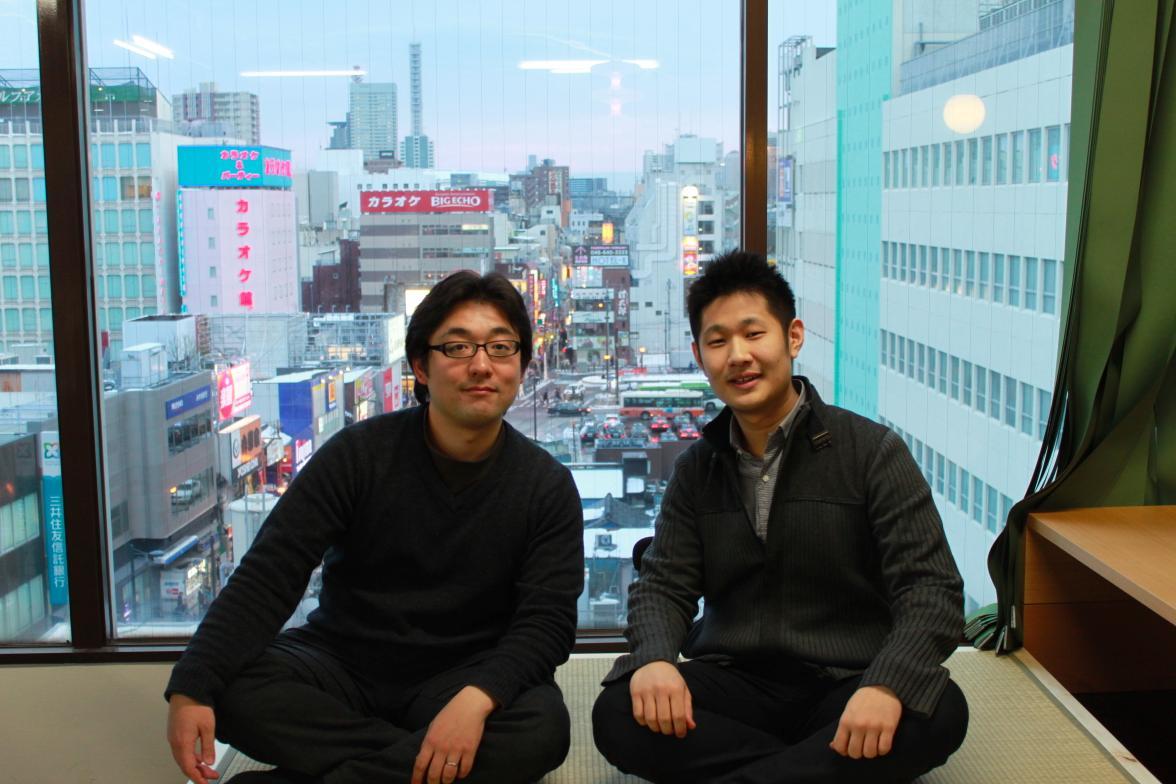 Ep020.星野邦敏さん(第3部)|地元埼玉にコワーキングスペース「Office7F」設立