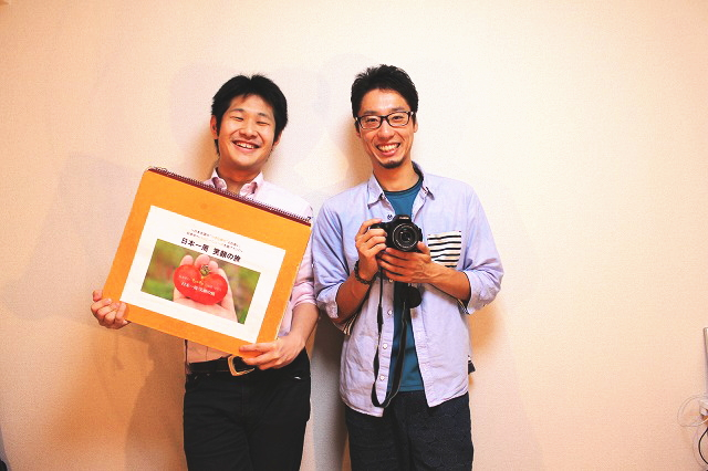 Ep024.かとうゆういちさん(第3部)|写真家を「仕事」にするために