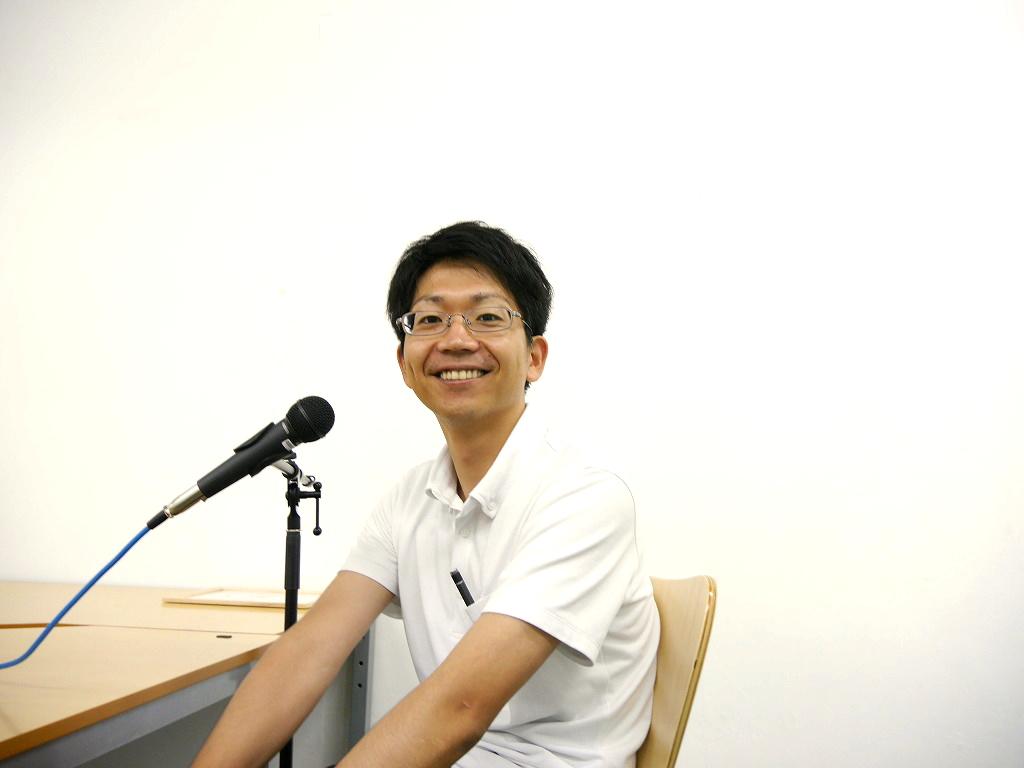 Ep032.唐澤頼充さん(第4部)地方をコンテンツ化するアイディアは如何に生まれるの?