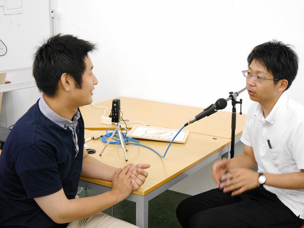 Ep031.唐澤頼充さん(第3部) フリーランスとNPO職員、二足ワラジの大変さ、楽しさ、可能性。