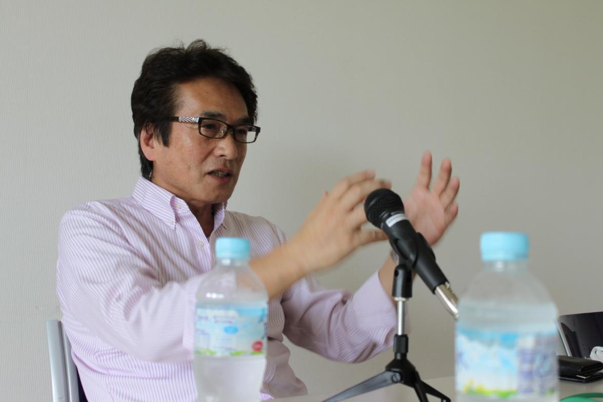 Ep011.川西茂さん(第1部)|【7つの習慣】翻訳者に学ぶ、目標の設定法