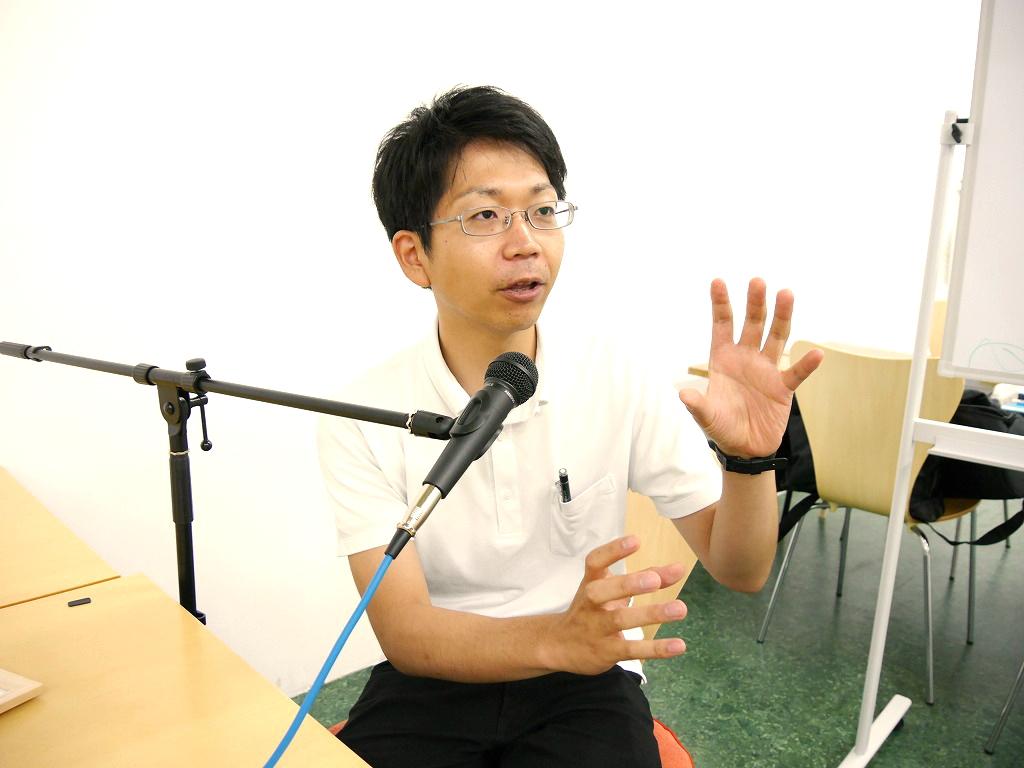 Ep030.唐澤頼充さん(第2部) 『にいがたレポ』に学ぶ、ローカルWEBメディアの育て方